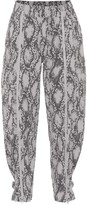 adidas by Stella McCartney Performance printed trackpants