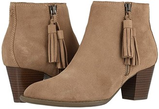 Vionic Madeline (Wheat) Women's Boots