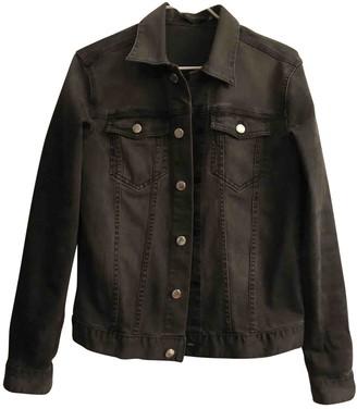 BLK DNM Grey Denim - Jeans Jacket for Women
