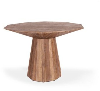 Thumbnail for your product : World Menagerie Samina End Table
