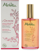 Melvita Organic L'OR Rose Firming Oil 100ml