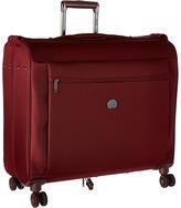 Delsey Montmarte Spinner Trolley Garment Bag Luggage
