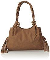 Del Mano 1384023 Top Handle Bag