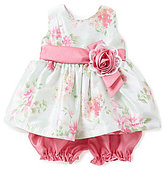 Jayne Copeland Baby Girls 12-24 Months Floral-Print Dress