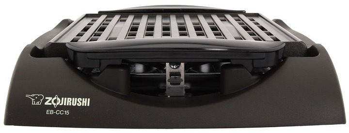 Zojirushi EB-CC15 Indoor Electric Grill Individual Pieces Cookware