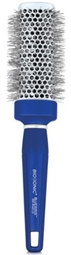 "Bio Ionic BlueWave NanoIonic 1.75"" Conditioning Brush Bedding"