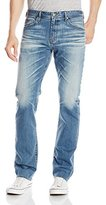 AG Adriano Goldschmied Men's The Graduate Tailored-Leg Jean