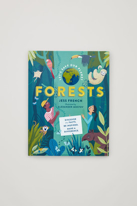 Cos Let's Save Our Planet: Forests Edition