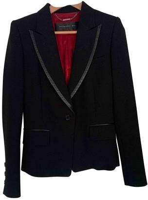 Barbara Bui Black Jacket for Women