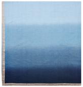 Kim Seybert Dip Dye Double Linen Runner