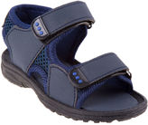 Josmo Rugged Bear Boys River Sandals - Toddler