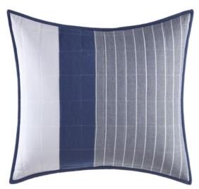 Nautica Swale Standard Sham Bedding