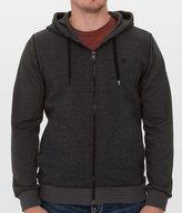 Hurley Retreat Mix Hooded Sweatshirt