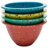 Zak Designs Zak! Designs® Confetti Prep Bowls in Tropical (Set of 4)