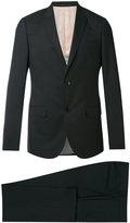 Gucci Monaco suit - men - Cupro/Wool - 50