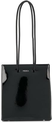 Medea Tote Bag Cross Body Strap