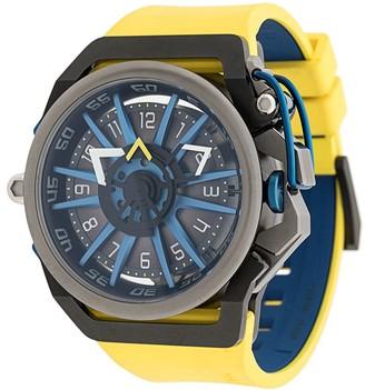 Mazzucato Rim Reversible Automatic watch