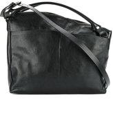Marsèll asymmetric shoulder bag - women - Leather - One Size