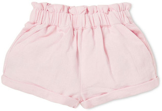 Seed Heritage Core Linen Shorts