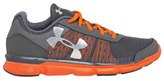 Under Armour Micro G Speed Swift Boy's Running Shoes
