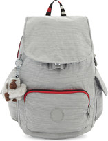 Kipling City pack nylon backpack
