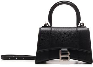 Balenciaga Hourglass XS Top Handle Bag