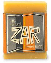 ZAR All-Natural Men's Soap