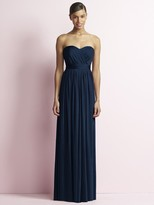 Jy - Jenny Yoo - JY503 Dress in Midnight