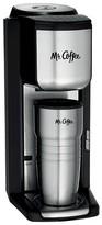 Mr. Coffee Single Cup Coffee Maker - BVMC-SCGB200