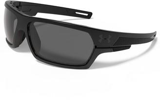 Under Armour Men's Battlewrap Sunglasses