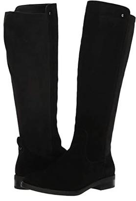 Volatile Meyer (Black) Women's Boots