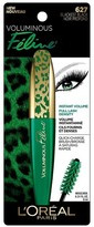 L'Oréal® Paris Voluminous Feline Mascara