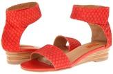 Miz Mooz - Papaya (Black) - Footwear