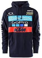 TLD KTM Troy Lee Designs Men's 2017 Team KTM Pullover Hoodie