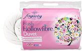 Fogarty Hush Hollowfibre 13.5 Tog Duvet - King Size
