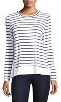 Generation Love Ellie Striped Pullover