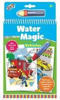 Galt Water Magic Vehicles Colouring