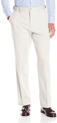 Dockers Comfort Relaxed-Fit Flat-Front Pant