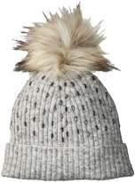 Lauren Ralph Lauren Baguette Rhinestone Hat Traditional Hats