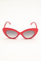 CRAP Eyewear Womens WILD GIFT SUNGLASS