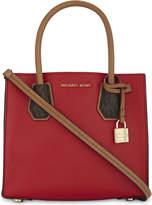 MICHAEL Michael Kors Mercer medium leather tote