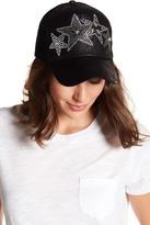 Natasha Accessories Rocker 4 Star Cap