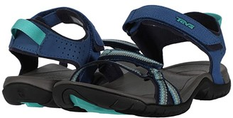 Teva Verra (Suri Black Multi) Women's Sandals