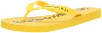 Calvin Klein Jeans Men's ERROL Sandal