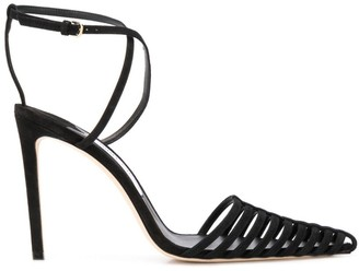 Jimmy Choo strappy sandals