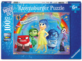 Disney Inside Out Puzzle by Ravensburger