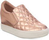 Wanted Bushkill Wedge Slip-On Sneakers