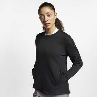 Nike Women's Long-Sleeve Golf Top Dri-FIT UV