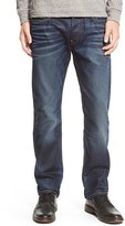 G Star '3301' Straight Leg Jeans (Dark Aged)