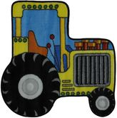 Fun Rugs Fun RugsTM Fun Time Tractor Rug